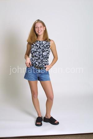 Eblens - Clothing Advertsing Photos - May 20, 2001
