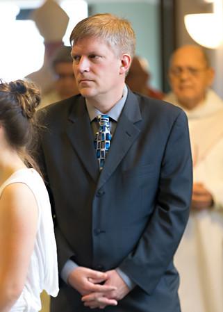 St. Maximilian Kolbe Confirmation 04/13/13
