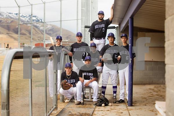 BEHS Baseball - 2018
