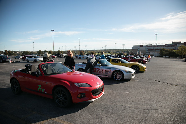 Autocross 10-2017