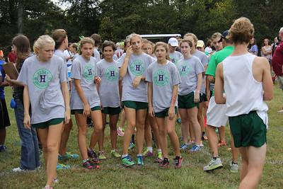Cobb Co Championships Var Girls