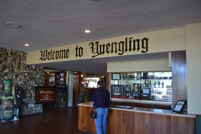 Yuengling Brewery Tampa