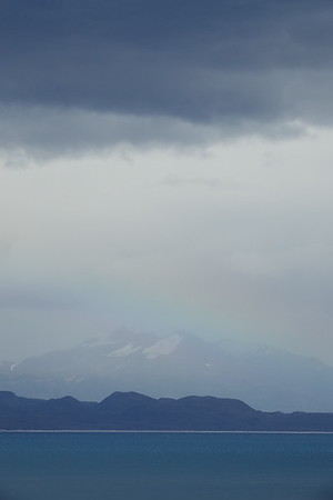 Parque Nacional Torres del Paine - Cerro Castillo