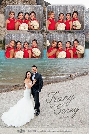 Trang & Serey (prints)