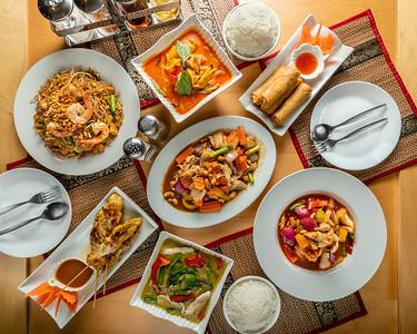 Ton Khao Thai