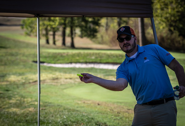 2019 Golf Outing Stills