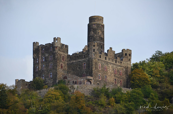 Castles, Cathedrals & Lorelei of the Rhine Valley