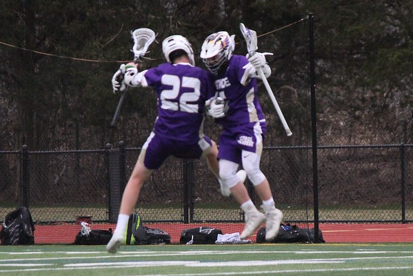 April 2019 Boys LAX vs St Joes, photos by S. Abreu and J Gabilanes