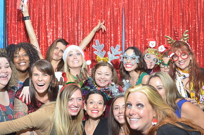 Lap of Love Christmas Party