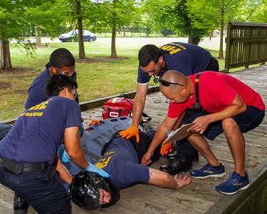 EMS Exercises