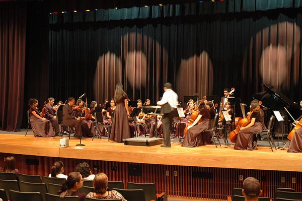 2009: Johanna's Concert May