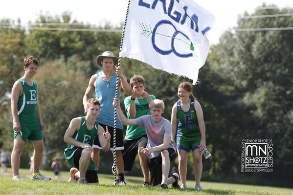 Cross Country - Eagan Invite-All teams 1 gallery -
