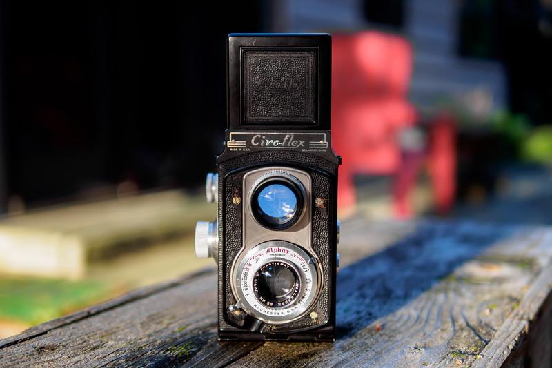 Ciro-flex Model D