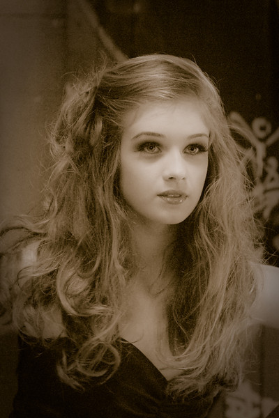 Caitlyn K. {Models}