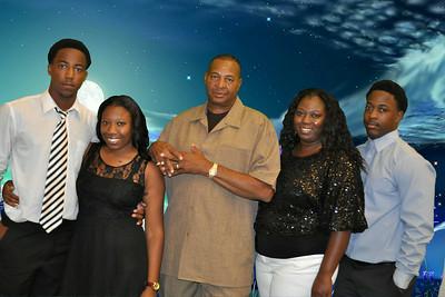 Stephens Family Reunion