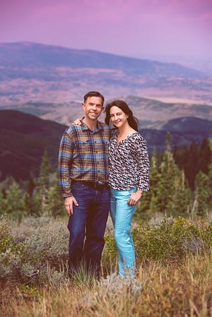 Will & Caroline