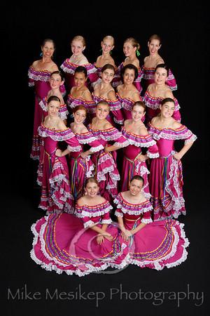 Flamenco 1 - 7:45