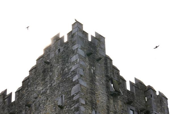 Ireland, September 2009