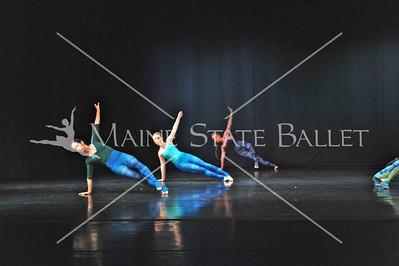 The Ballet School Merrymeeting Ballet Caravan