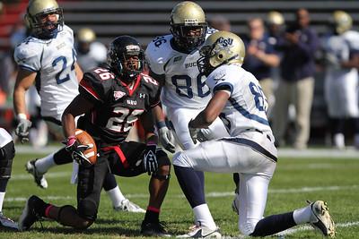Homecoming Football vs. Charleston Southern