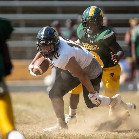 High School Football: Oxon Hill vs. Parkdale