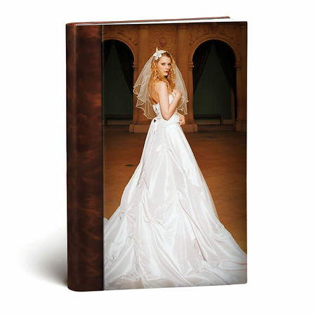 Tradition Wedding Albums