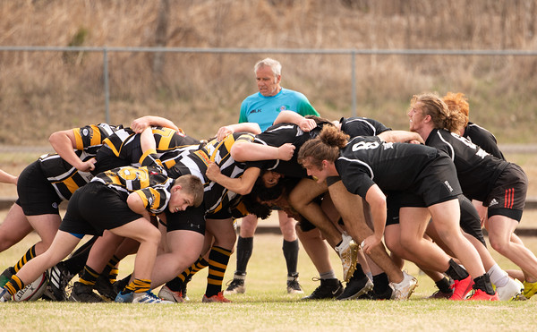 Edmond Rugby 2021