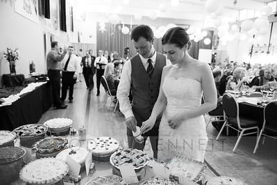 Cake and Cake Cutting