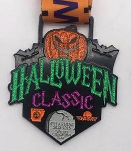 BASE 4Th Annual Halloween Classic, 10/27-28/2018