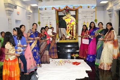 2017 St. Louis Vasavi Jayanthi