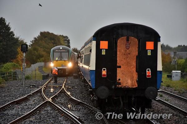 RPSI: The South Western Railtour