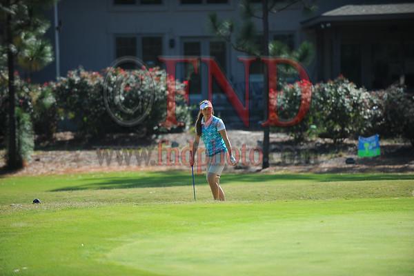 2013 4A State Championship ND