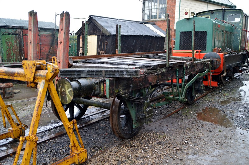 186 10t 3 Plank Open (FO) at Oswestry   28/11/15