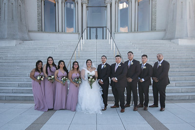 Wedding // Crystal & Wilber