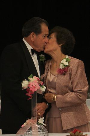 Escajeda 60th Wedding Anniversary