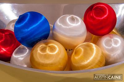 Bowls of Balls
