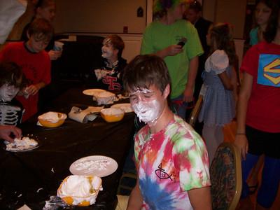 EYC Halloween Party 2009