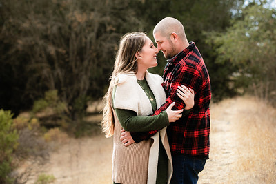 Lauren and Daniel - Save the Date