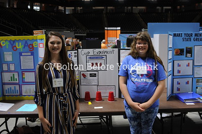 2019 Southern Appalachian Science and  Engineering Fair