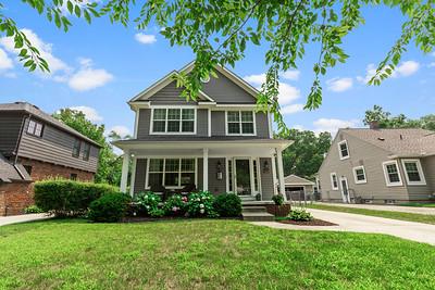 871 W Maplehurst St Ferndale, MI, United States