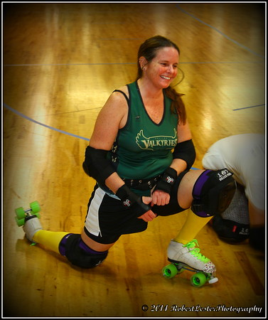 2014-06-29...Revolution Roller Derby Open House and Try outs...Astro Skate,Tarpon Springs,Fl.