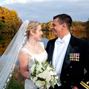 Doug & Alayna's Wedding