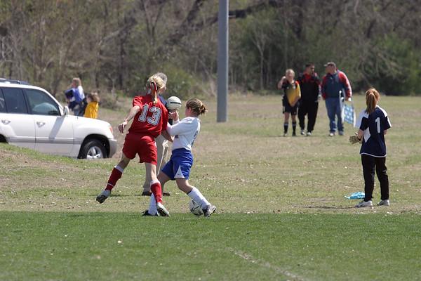 Soccer Spring 06