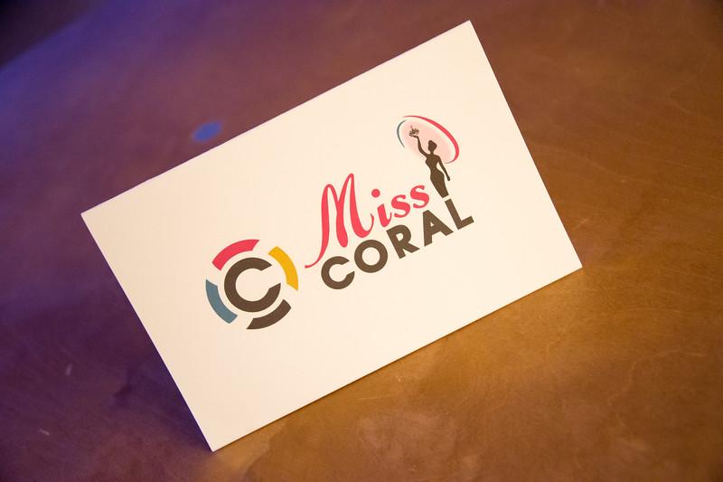Miss Coral 2014 Part 1