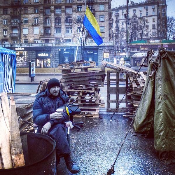 euromaidan kiev ukraine