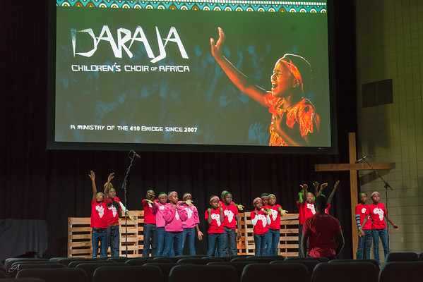 Daraja Children's Choir of Africa