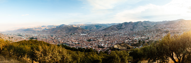 Cusco by Day