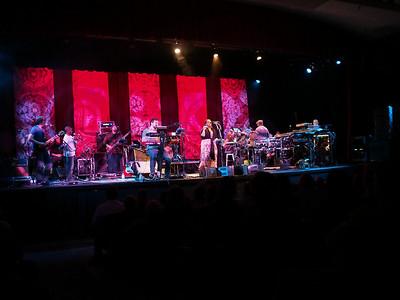 Mickey Hart Band Feb 2012