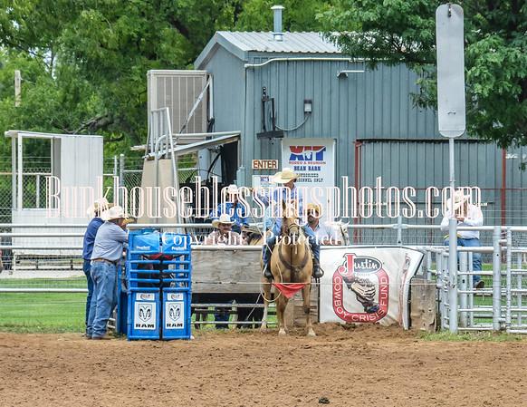 14 #4 Boys Steer Stop