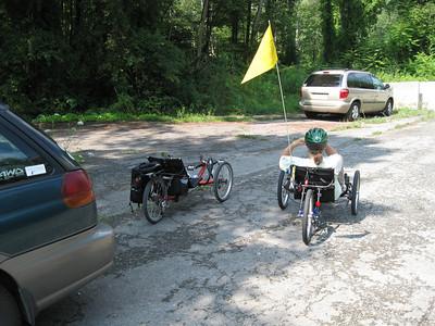 Pike2Bike Pa Turnpike Bike Trail